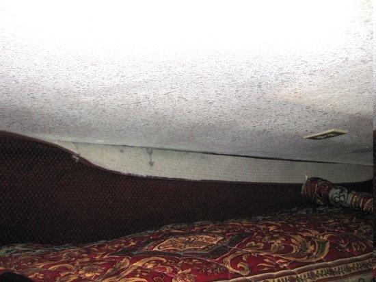 Days Inn Columbus: Lovely carpet