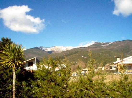 Hotel La Quadra : vistas