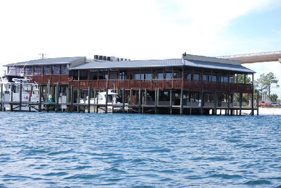 Food Restaurants In Perdido Key Florida