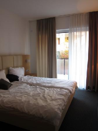 Alia Appart-Hotel: camera