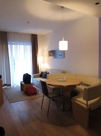 Alia Appart-Hotel