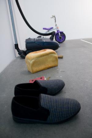 Musée d'art de Reykjavík : nor this---blarg