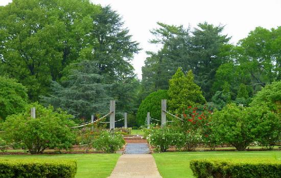 Japanese Garden Picture Of Memphis Botanic Garden Memphis Tripadvisor