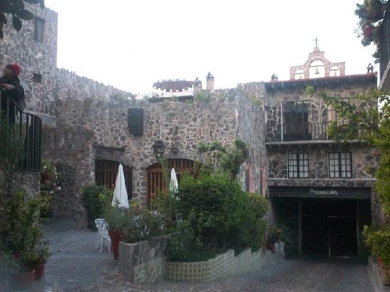 Hotel Posada de las Monjas張圖片