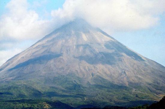Giardini di Papagayo Hotel: Arenal Volcanoe