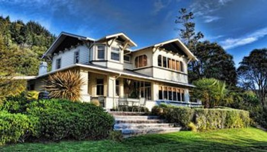 Photo of McCormick House Luxury Accommodation Picton