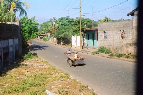 Giardini di Papagayo Hotel: Nicaragua