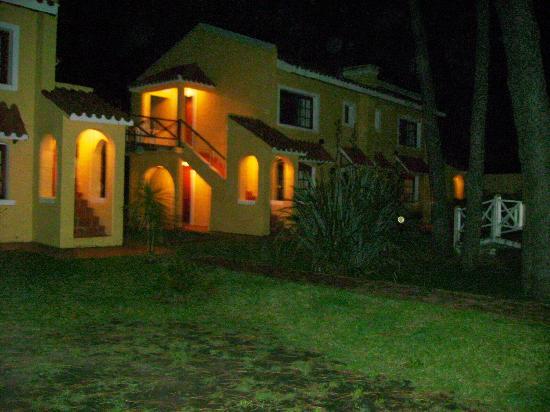 Pino Dorado: complejo noche