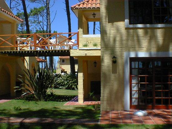 Pino Dorado: aparts de 2 ambientes