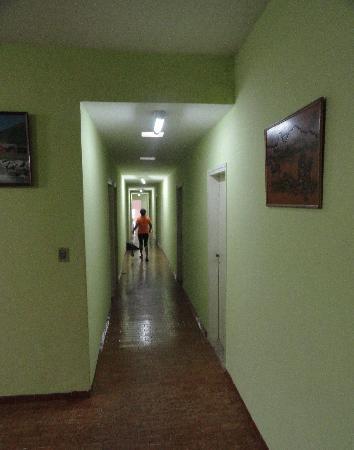 Hotel La Espanola: La Española