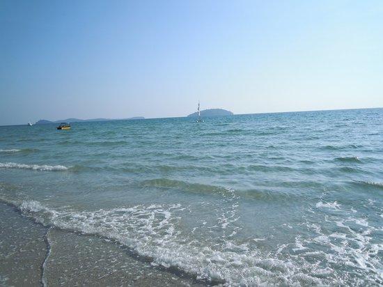 Otres Beach 2011-2