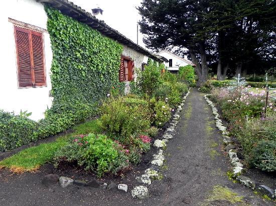 Hacienda San Agustin De Callo照片