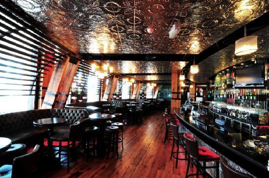 McGettigan's JLT : McGettigan's Irish Pub