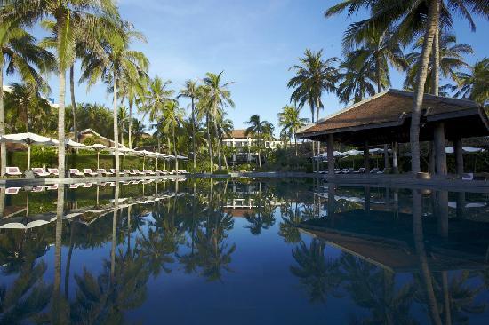 Anantara Mui Ne Resort: Anantara Mui Ne Pool