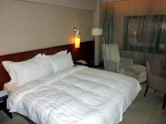 Grand Noble Hotel: Grand Noble King Room