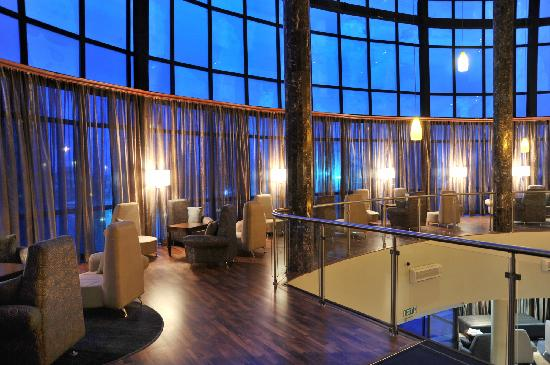 Warri, Nigeria: Private Lounge