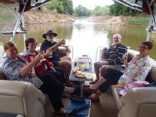 Lake Tinaroo Cruises: great trip on Lake Tinaroo