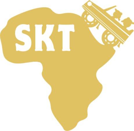 Safari Kenya Tanzania: Logo SKT