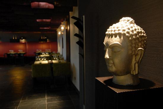 "Protur Biomar Gran Hotel & Spa: Restaurante Asiático ""ASIAN"""