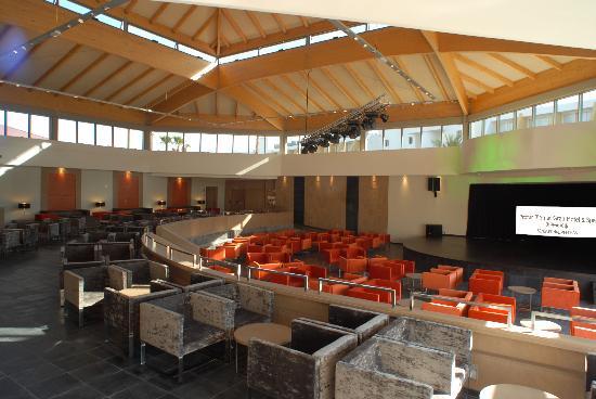 Protur Biomar Gran Hotel & Spa: Bar Salon
