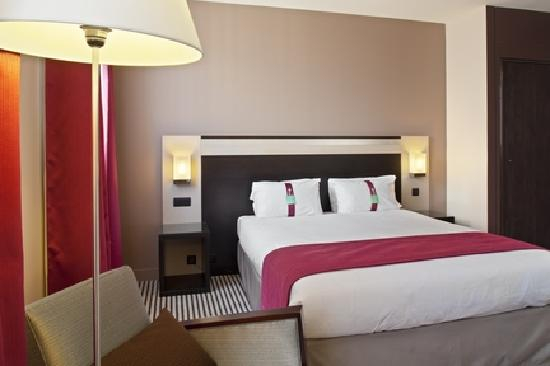 Holiday Inn Paris-Porte De Clichy : Chambre Standard