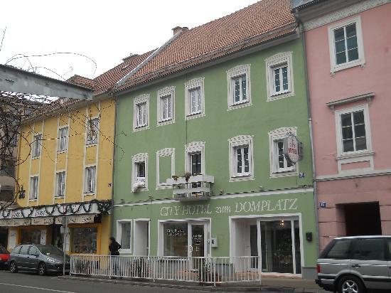 City Hotel zum Domplatz
