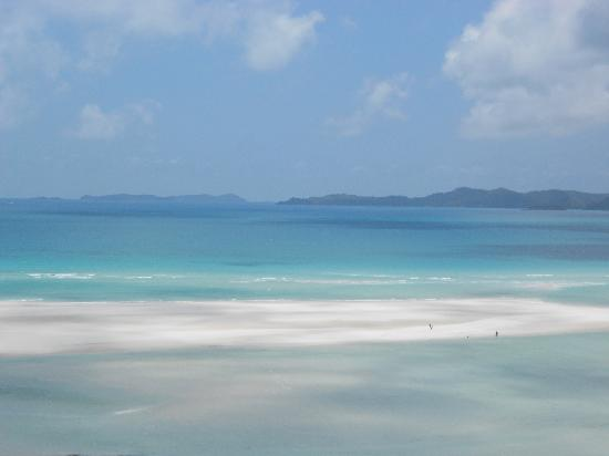 ISail Whitsundays: speechless...