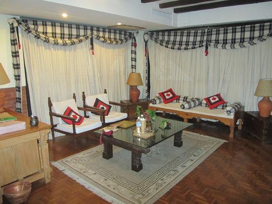 Dwarika's Hotel: Room 63