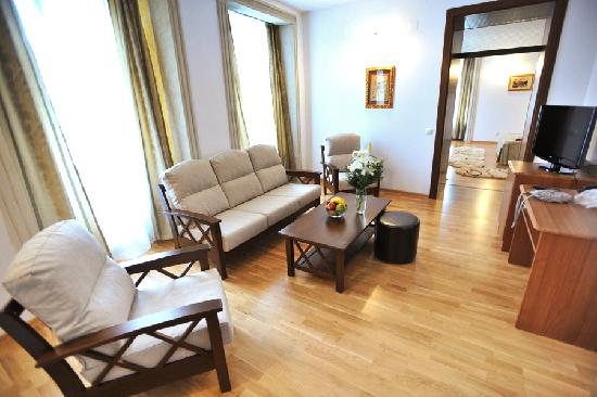 Villa Weidner: Apartment