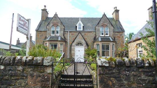 Rosslyn Villa