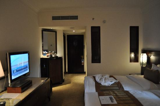 Best Rooms At Luxor