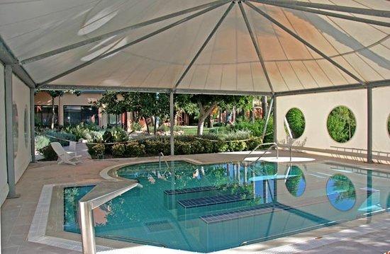 Hotel Grand Side : Wellness Pool
