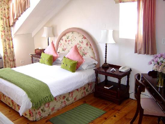 Ryneveld Country Lodge: Room 7