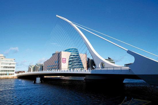 Architecture Tours Ireland