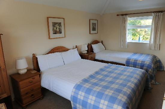 Cringleford Guest House: Bedroom 1