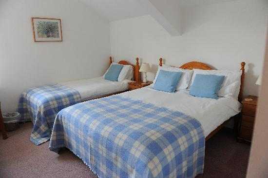 Cringleford Guest House: Room 4