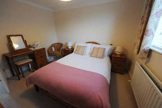 Cringleford Guest House: Room 7