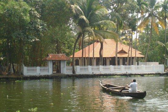 Cheap Hotels In Kerala Alappuzha Kerala