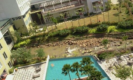 Aston Bogor Hotel and Resort - room photo 12562154
