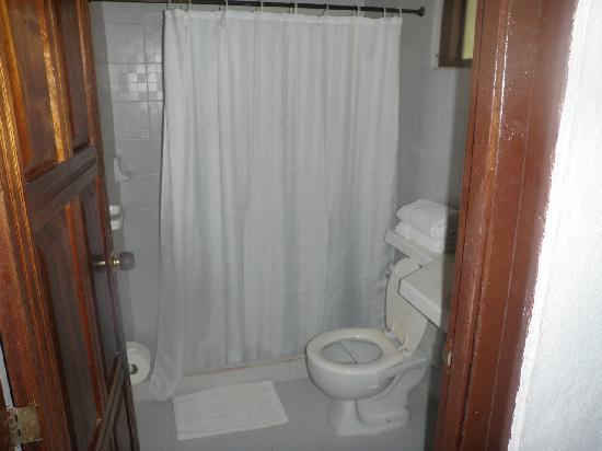 Regadera De Baño Que Es:Sol Caribe Campo: baño que no servia la regadera