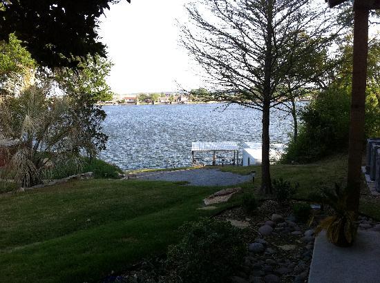 Inn on Lake Granbury: Lake