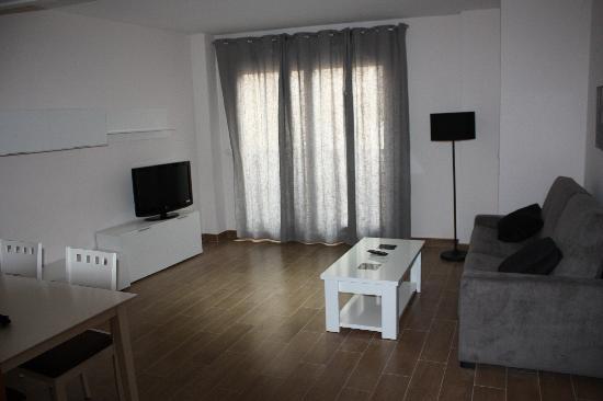 El Saler, Spania: apartamentos
