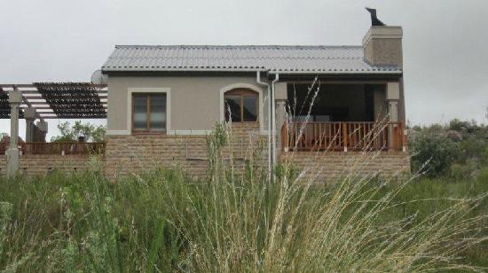 ATKV Goudini Spa: Slanghoek Villa (Sleeps 6)