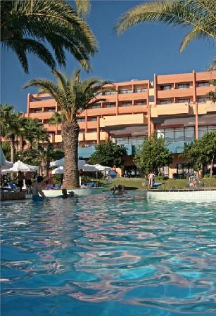 Hotel Grand Side : Pool