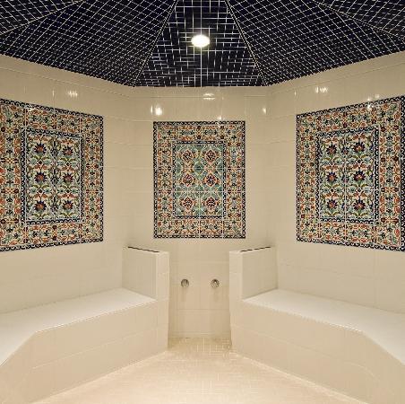 Carpe Diem Guesthouse & Spa: Steam Room / Hamam