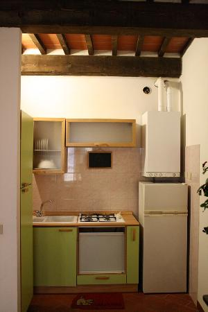 B&B Maison La Nunziatina : cucina
