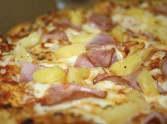 Dominos pizza honolulu