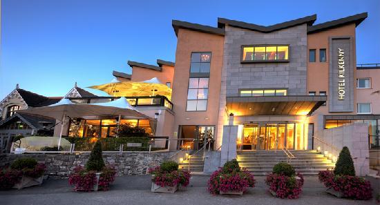 Newpark Hotel Kilkenny Deals