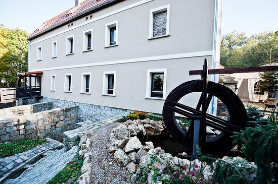 Sleza Mill (Slezanski Mlyn)