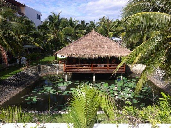 Sunprime Kamala Beach: Massage place